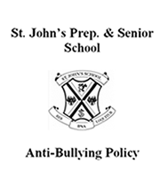 Antibullying Policy